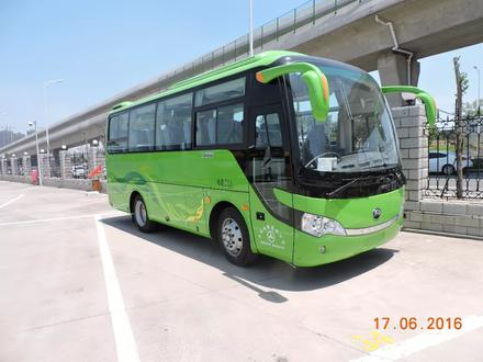 ТОО CHINA автобус Трэйд в Алматы – фото 89