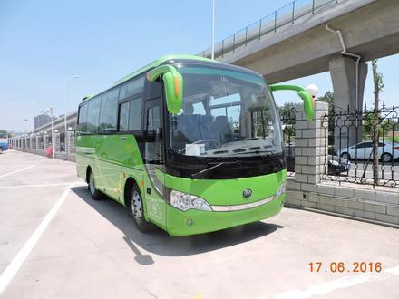 ТОО CHINA автобус Трэйд в Алматы – фото 90
