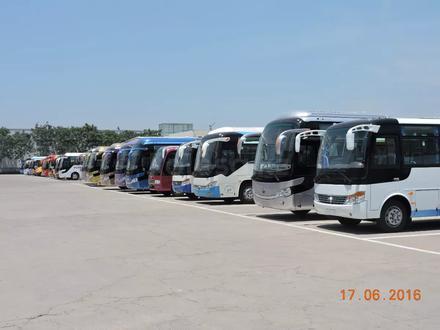 ТОО CHINA автобус Трэйд в Алматы – фото 93