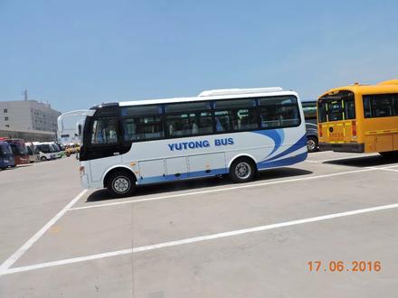 ТОО CHINA автобус Трэйд в Алматы – фото 94