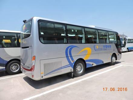 ТОО CHINA автобус Трэйд в Алматы – фото 96