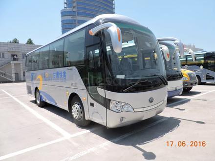 ТОО CHINA автобус Трэйд в Алматы – фото 97