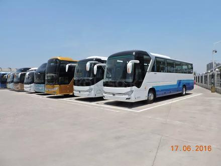 ТОО CHINA автобус Трэйд в Алматы – фото 98