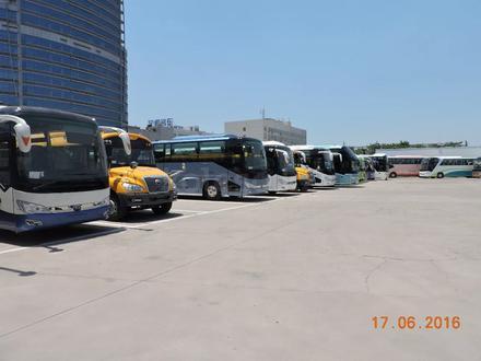 ТОО CHINA автобус Трэйд в Алматы – фото 99