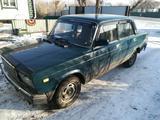 ВАЗ (Lada) 2107 2002 года за 650 000 тг. в Кокшетау