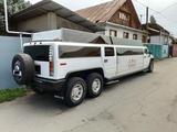 Hummer H2 2003 года за 8 150 000 тг. в Алматы – фото 2