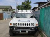Hummer H2 2003 года за 8 150 000 тг. в Алматы – фото 3
