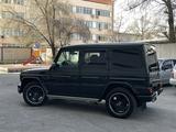 Mercedes-Benz G 500 2002 года за 11 400 000 тг. в Алматы – фото 2