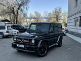 Mercedes-Benz G 500 2002 года за 11 400 000 тг. в Алматы – фото 3