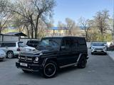 Mercedes-Benz G 500 2002 года за 11 400 000 тг. в Алматы – фото 5