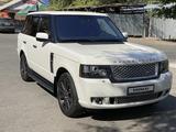 Land Rover Range Rover 2009 года за 8 950 000 тг. в Алматы