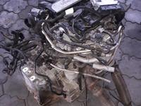 Двигатель 2.0 fsi за 250 000 тг. в Алматы