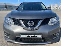 Nissan X-Trail 2018 года за 12500000$ в Нур-Султане (Астана)