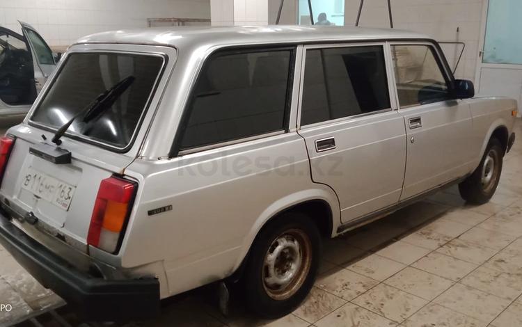 ВАЗ (Lada) 2104 2006 года за 750 000 тг. в Уральск