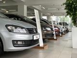 Volkswagen Centre Almaty — Новые автомобили в Алматы – фото 3