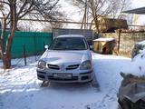 Nissan Almera Tino 2003 года за 2 480 000 тг. в Алматы – фото 3
