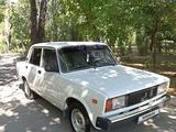 ВАЗ (Lada) 2105 2010 года за 1 200 000 тг. в Тараз – фото 3