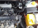 Chevrolet Aveo 2005 года за 1 180 000 тг. в Костанай – фото 2