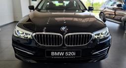 BMW 520 2019 года за 19 700 000 тг. в Усть-Каменогорск – фото 3
