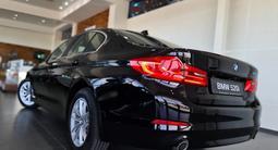 BMW 520 2019 года за 19 700 000 тг. в Усть-Каменогорск – фото 2