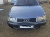 Audi 100 1992 года за 1 500 000 тг. в Кызылорда