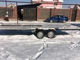 Kaessbohrer  Трал платформа для перевозки спецтехники категория В,ВЕ 2019 года за 990 000 тг. в Алматы – фото 2