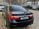 Toyota Camry 2012 года за 9 900 000 тг. в Нур-Султан (Астана) – фото 2