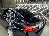 Toyota Camry 2012 года за 9 900 000 тг. в Нур-Султан (Астана) – фото 5