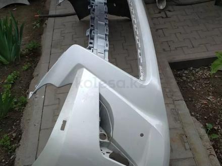 Бампер передний за 35 000 тг. в Алматы – фото 2
