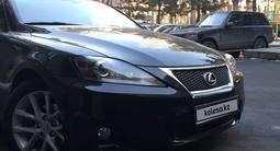 Lexus IS 250 2012 года за 6 000 000 тг. в Атырау – фото 2