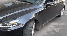 Lexus IS 250 2012 года за 6 000 000 тг. в Атырау – фото 5