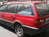 Volkswagen Passat 1992 года за 900 000 тг. в Нур-Султан (Астана) – фото 2
