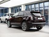Cadillac XT5 Premium Luxury 2021 года за 28 500 000 тг. в Караганда – фото 4