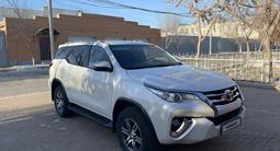 Toyota Fortuner 2018 года за 17 000 000 тг. в Кызылорда