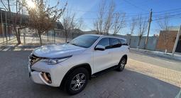 Toyota Fortuner 2018 года за 17 000 000 тг. в Кызылорда – фото 2