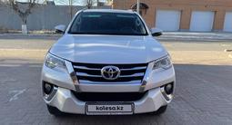 Toyota Fortuner 2018 года за 17 000 000 тг. в Кызылорда – фото 3