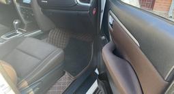 Toyota Fortuner 2018 года за 17 000 000 тг. в Кызылорда – фото 5
