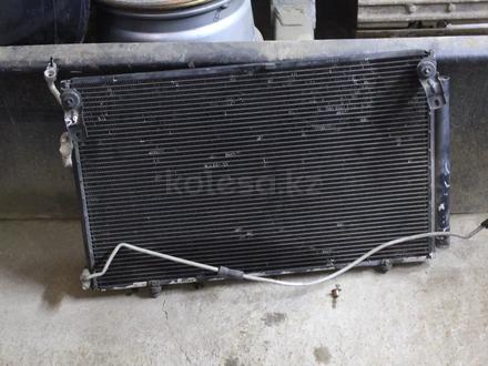 Радиатор кондиционера за 16 000 тг. в Алматы