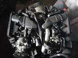 Двигатель контрактный 642 Мерседе 211 автомат за 777 777 тг. в Шымкент