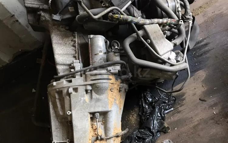 Мерседес Вито 639 двигатель 646 2.2Cdi с Европы за 11 111 тг. в Караганда