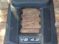 Защиту двигателя на Ауди А8 D2 ресталенга об 42 сорок… за 20 000 тг. в Алматы