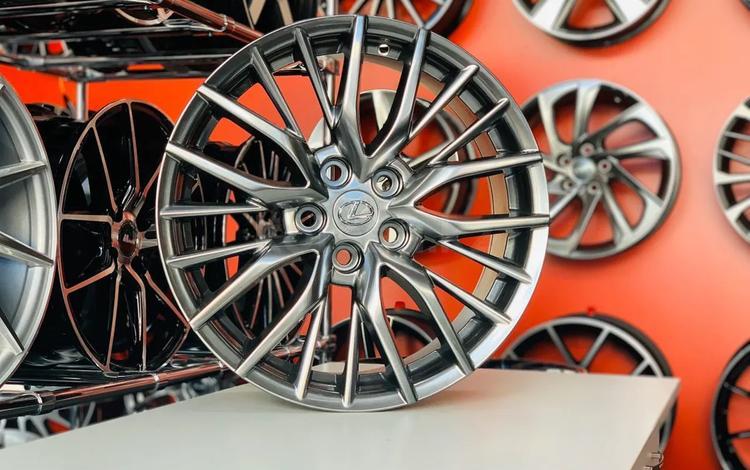 Новые авто диски р18 Lexus за 170 000 тг. в Алматы