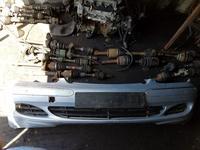 Передний бампер на Mercedes-Benz w220 за 110 000 тг. в Алматы