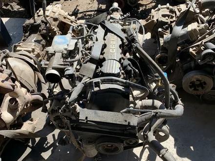 Двигатель. Опель омега за 170 000 тг. в Алматы