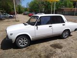 ВАЗ (Lada) 2107 1999 года за 650 000 тг. в Алматы – фото 2