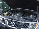 Двигатель ниссан за 25 000 тг. в Шымкент