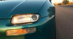 Mazda 323 1996 года за 1 500 000 тг. в Талдыкорган