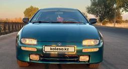 Mazda 323 1996 года за 1 500 000 тг. в Талдыкорган – фото 2