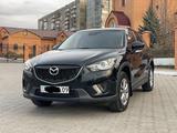 Mazda CX-5 2015 года за 8 900 000 тг. в Темиртау