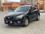 Mazda CX-5 2015 года за 8 900 000 тг. в Темиртау – фото 2